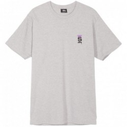 T-shirts Stussy Crown royal tee 1904183
