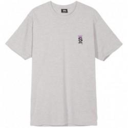 T-shirts Stussy Crown royal tee 1904183