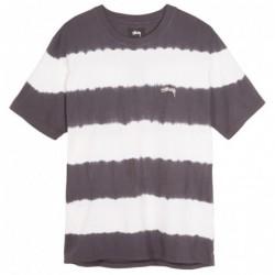 T-shirts Stussy Ziggy stripe ss jersey 1140060