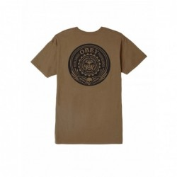 T-shirts Obey Obey skull and wings 165361682