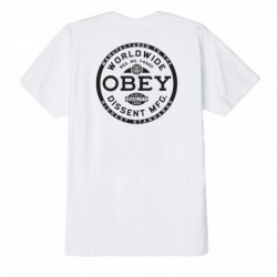T-shirts Obey Obey dissent standards 165361681