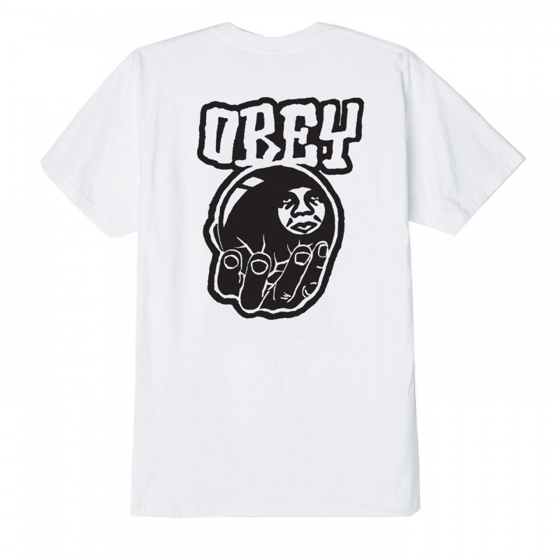 T-shirts Obey Unwritten future 165361692