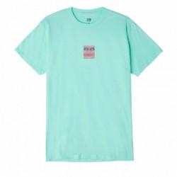 T-shirts Obey Split face 165361669