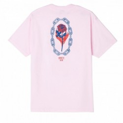 T-shirts Obey Rosette 163081701