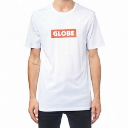 T-shirts Globe Box tee GB01730002