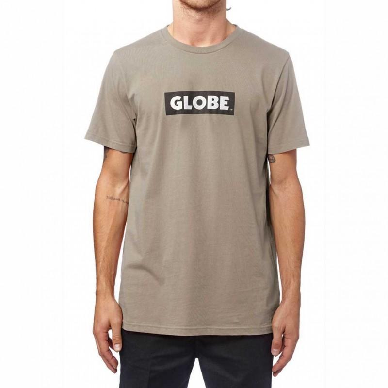 T-shirts Globe Box tee GB01730002