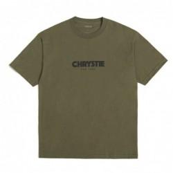 T-shirts Chrystie NYC Og logo tee CHNYOGLOGOTEE