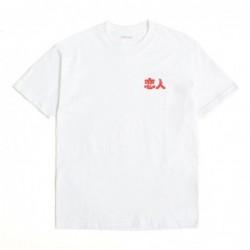 T-shirts Chrystie NYC Lover tee CHNYLVTEE
