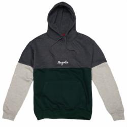 Felpe cappuccio Magenta skateboard Script hoodies MGNHSGG