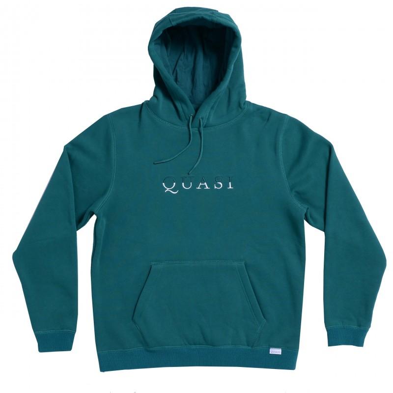 Quasi Felpe cappuccio Wordmark hoodie QUAWH