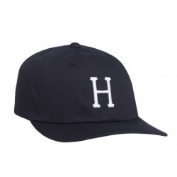 Cappellino Huf Classic h curved visor HT00220