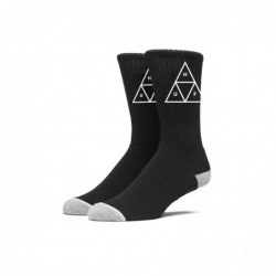 Calze Huf Triple triangle crew sock SKBSC0107