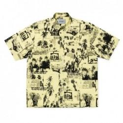 Carhartt Camicie Ss safari shirt I024146