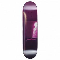 """Deck skate Yardsale xxx Telepath red 8.1\\"""" YSXXXTPR81"""
