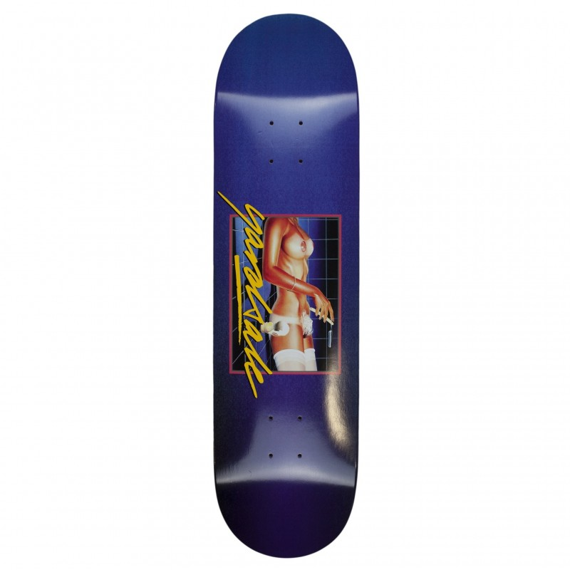 "Deck skate Yardsale xxx Soap 8.2\"" YSXXXSOA82"