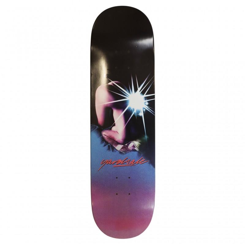"""Yardsale xxx Deck skate Crush 8.4"""" YSXXXCRU84"""