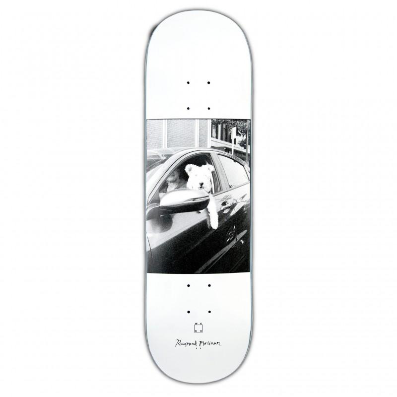 """Wknd Deck skate Molinar doggystyle 8.25"""" WKNDMD825"""