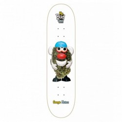 "Jart skateboards Deck skate Mr.bud 8.25"" JABP8A03-02"