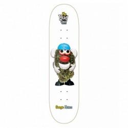 "Deck skate  Mr.bud 8.25\\"" JABP8A03-02"