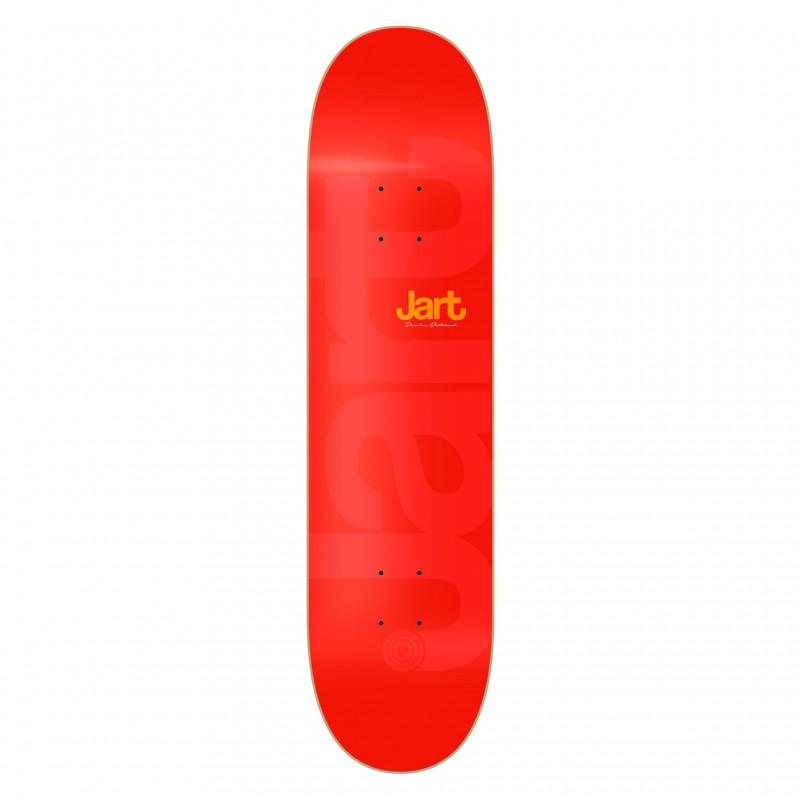 """Jart skateboards Deck skate Little biggie 8.5"""" JABL8A05-06"""