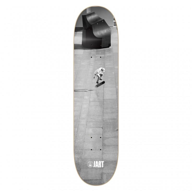 "Jart skateboards Deck skate Macba life x jart 8.25"" mpc JABL8A07-04"