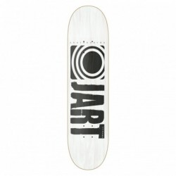 "Jart skateboards Deck skate Classic 8"" mc JABL8A14-07"