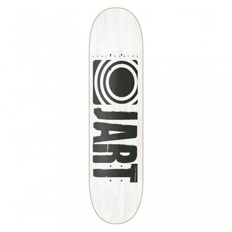 "Jart skateboards Deck skate Classic 8"" mc JABL8A14-07"