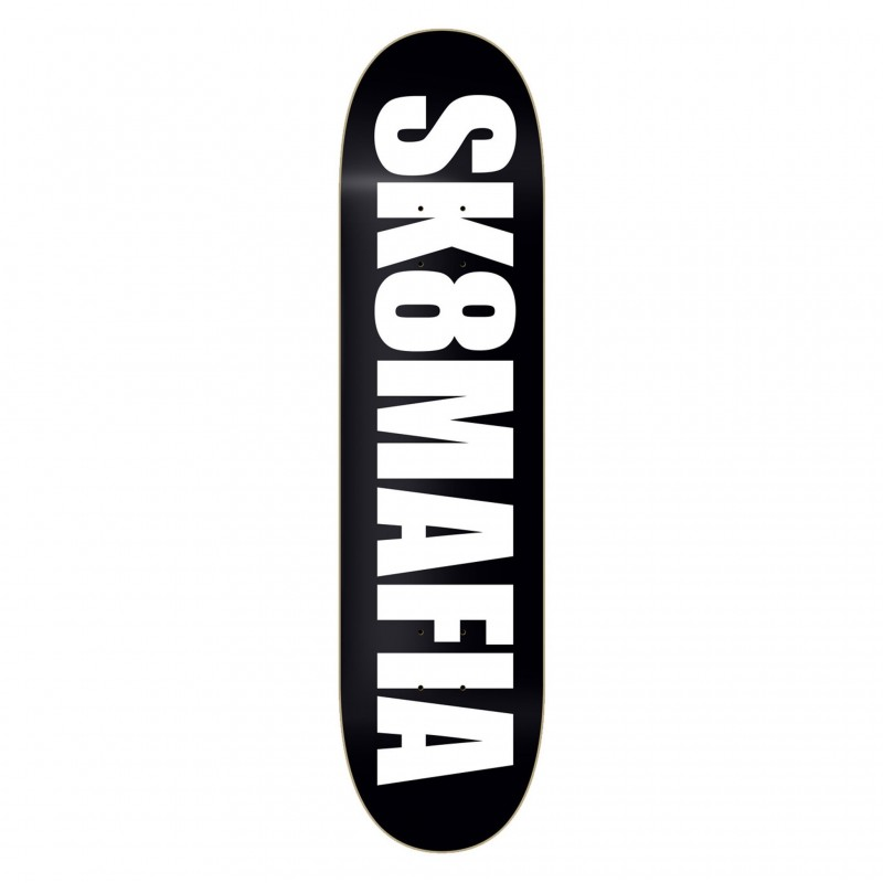 "Deck skate  Og logo 8\\"" SMBL6A09-80"