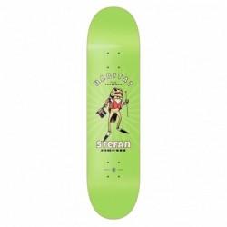 "Habitat Skateboard Deck skate Janoski celluloid 8.125"" HBBP8A01-02"