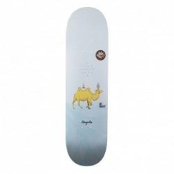 "Deck skate Magenta skateboard Soy panday dream series 8.25\\"" MGNDREAMSP825"