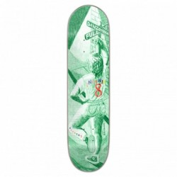 "NUMBERS Deck skate Koston deck edition 4 8.2"" NUMED4KO82"