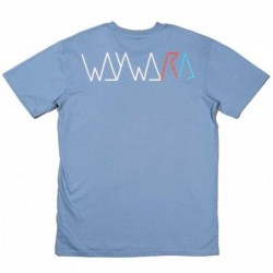 T-shirts Wayward wheels Strider + t-shirt WMA1801P05