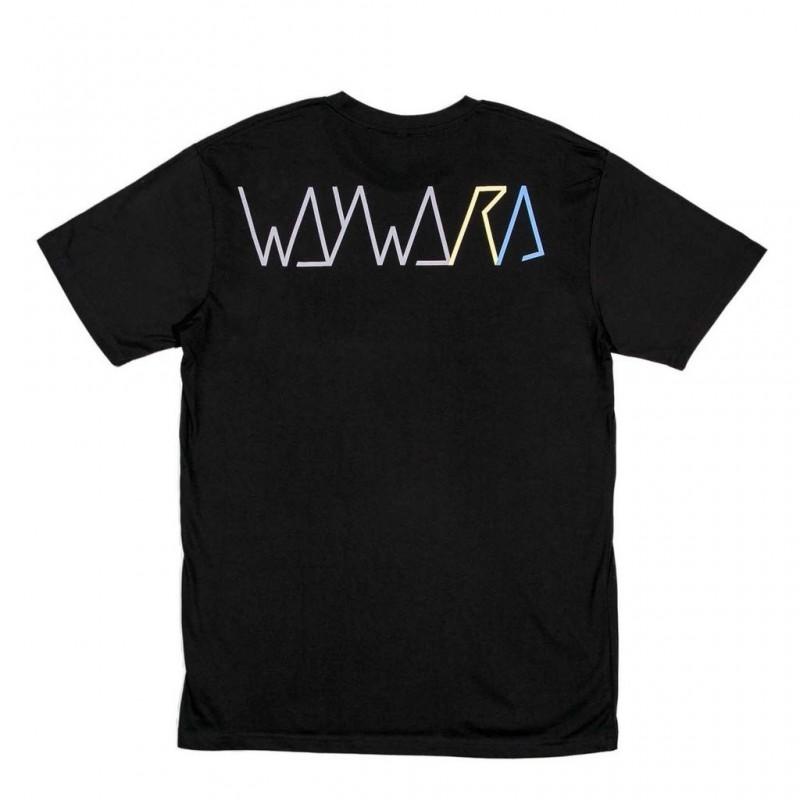 T-shirts Wayward wheels Strider + t-shirt WMA1801P05