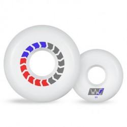 Wayward wheels Ruote skate Revron wheel 53mm WHS1706H0153