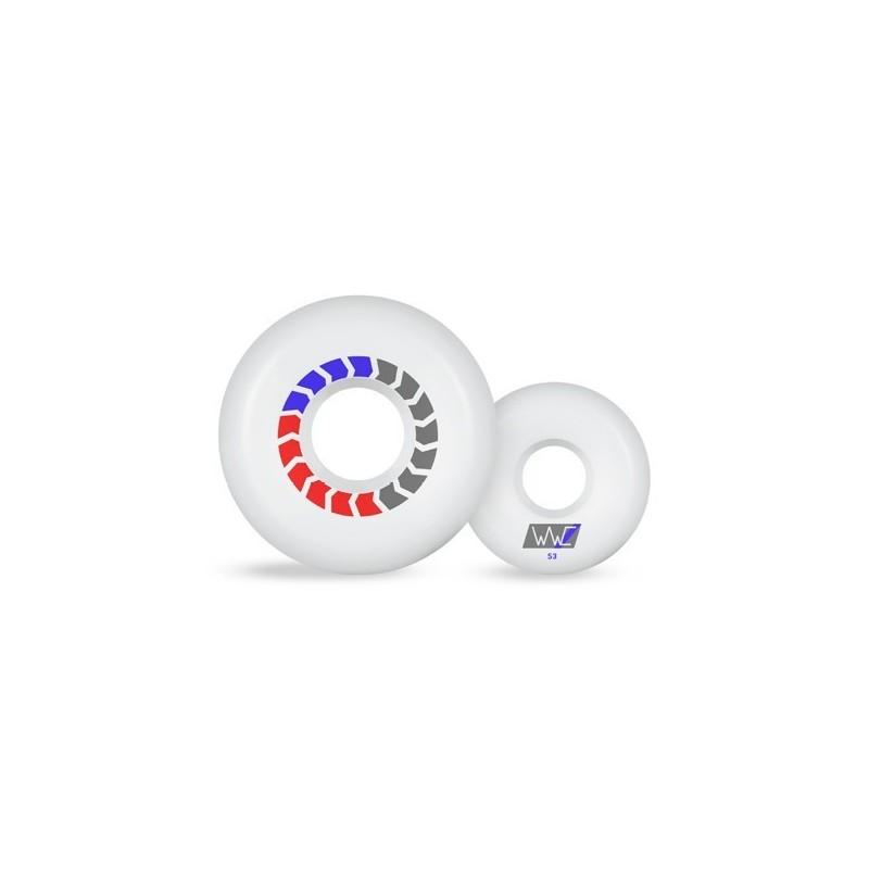 Ruote skate Wayward wheels Revron wheel 53mm WHS1706H0153