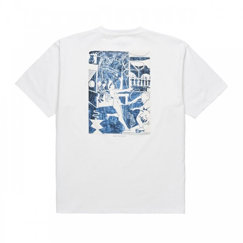 T-shirts Polar Stage three tee POLSTGTTEE