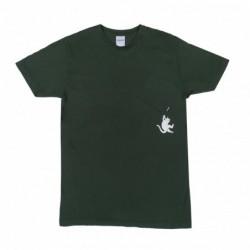 T-shirts Ripndip Hang in there tee RND2265
