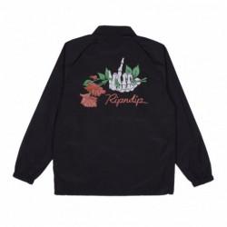 Giacche Ripndip Dead rose cotton coach jacket RND2205