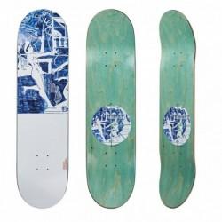 "Deck skate Polar Stage three 8\\"" POLHHST8"