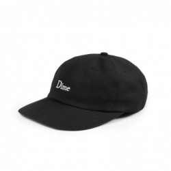 Dime mtl Cappellino Crushable cap DIMES1832