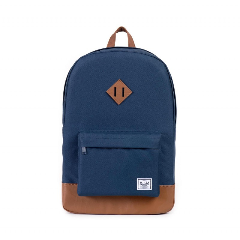 Zaini Herschel supply co. Heritage classics backpack 10007