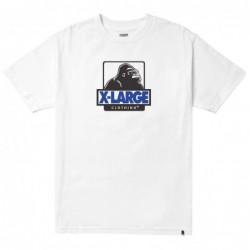 X-large T-shirts Og logo ss tee M18Z1101