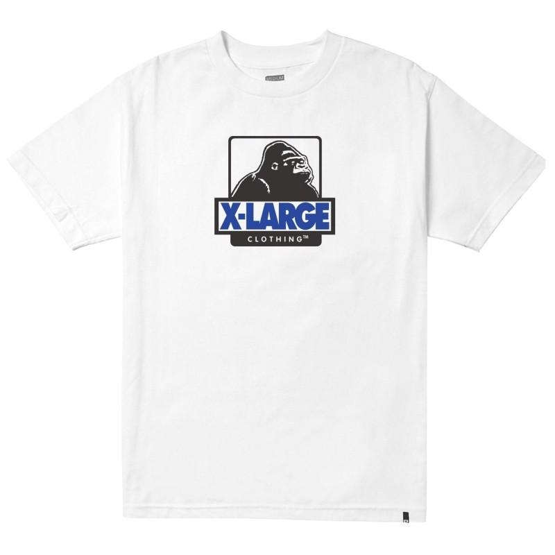 T-shirts X-large Og logo ss tee M18Z1101