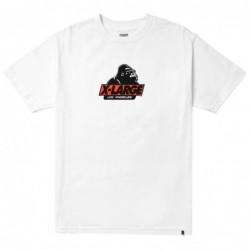 X-large T-shirts Old og logo ss tee M18Z1102