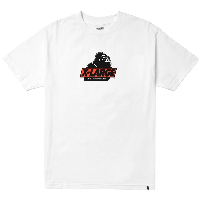 T-shirts X-large Old og logo ss tee M18Z1102