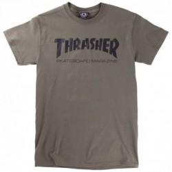 T-shirts Thrasher Skate mag t-shirt 311027