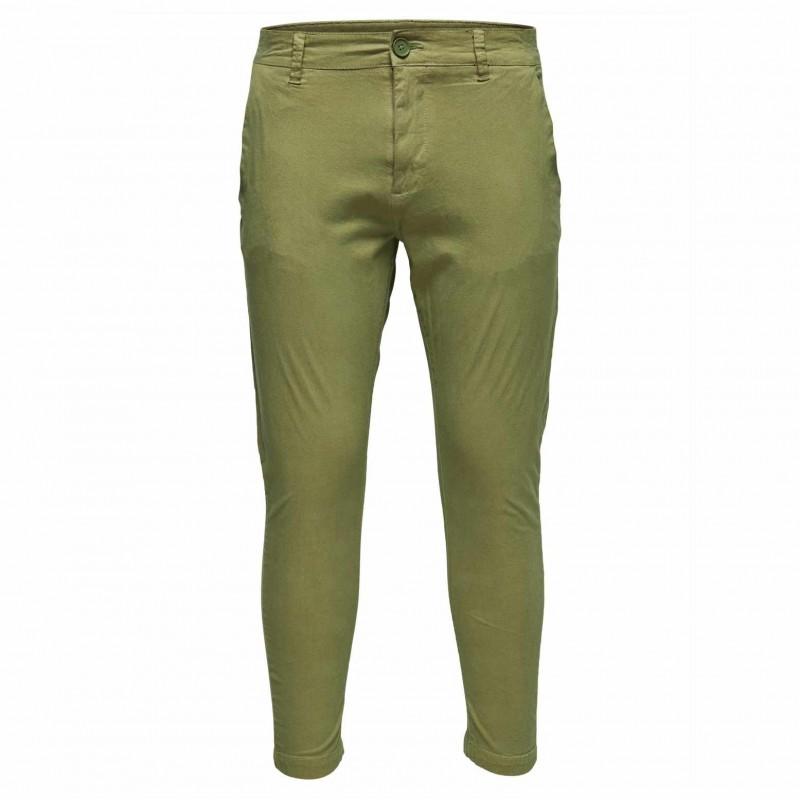 Jeans e pantaloni Only&sons Tim twill cropped pant 22009120