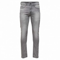 Only&sons Jeans e pantaloni Onsloom grey dcc 22008532