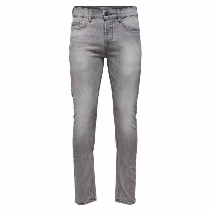 Jeans e pantaloni Only&sons Onsloom grey dcc 22008532