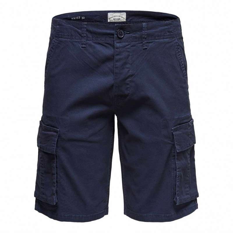Only&sons Shorts Tony cargo short 22008469